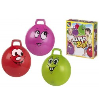 Balón PVC Saltarín