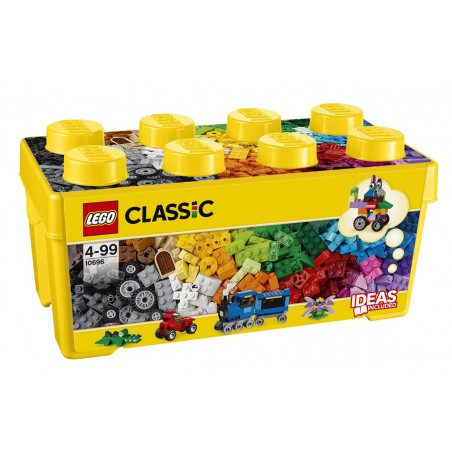 Lego Classic Caja de Ladrillos Creativos mediana