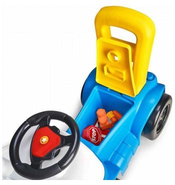 Coche Winkle car R/C Feber 12V