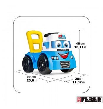 Moto Thunder Kawasaki