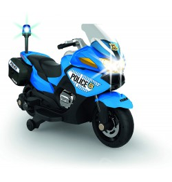 Moto Police Feber