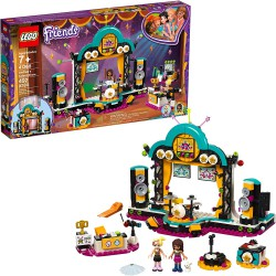 Lego Friends espectáculo de...