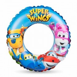 Flotador SUPER WINGS 50 CM