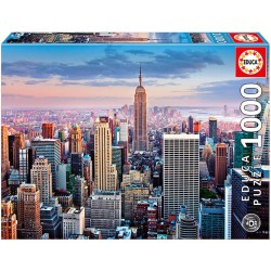 Puzzle 1000 pc Manhattan NY