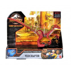 Jurassic World Velociraptor...