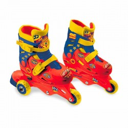 Patines Cars 3 talla 29 - 32