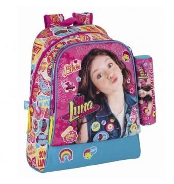 Bicicleta TX Roja