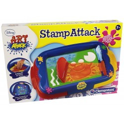 Stamp Attack