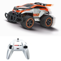 R/C Coche Orange breaker 2