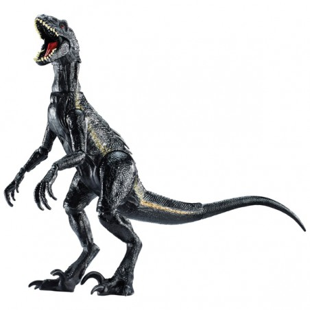 Jurassic World Indoraptor Dino Villano