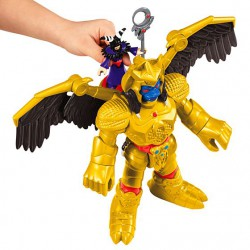Imaginext Goldar Power Rangers