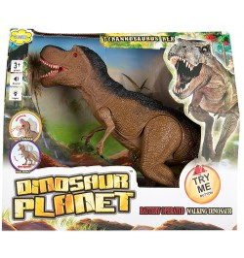 Dinosaurio Tyrannosaurus Rex