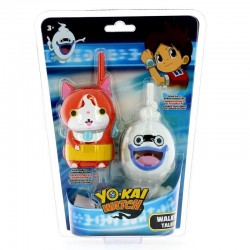 Walkie talkie Yokai Watch