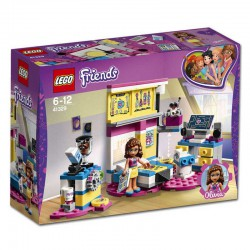 Lego Friends Gran...