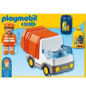 Lego Friends Vehículo de...