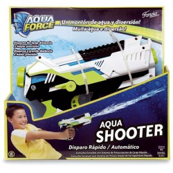 Aqua Force Shooter pistola...